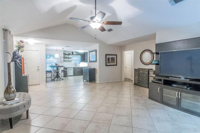 1208 Delores Street, Kemah, TX 77565 (MLS #7345581) :: The SOLD by George Team