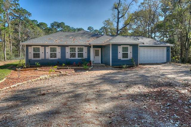 41 Altwood Court, Coldspring, TX 77331 (MLS #73456611) :: My BCS Home Real Estate Group