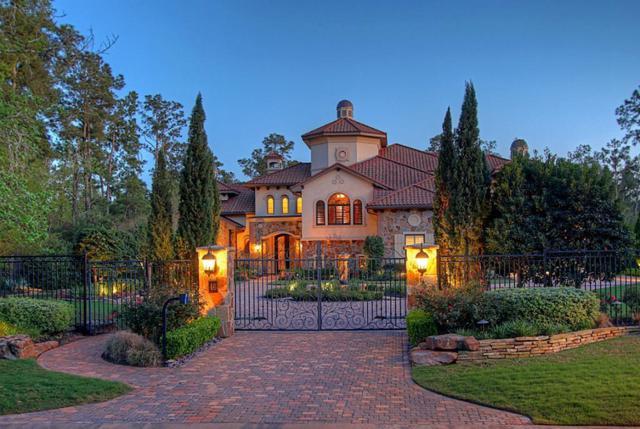 46 W Bracebridge Circle, The Woodlands, TX 77382 (MLS #73458067) :: Texas Home Shop Realty
