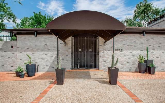 6146 San Felipe Street, Houston, TX 77057 (MLS #73458691) :: Green Residential