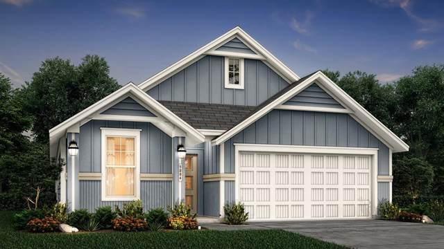 12514 Wilmar Lane, Humble, TX 77346 (MLS #73459012) :: Green Residential