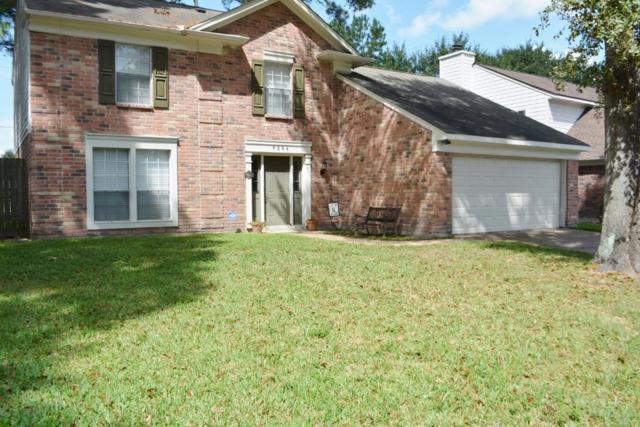 9206 Silver Tip Drive, Spring, TX 77379 (MLS #73459148) :: Mari Realty