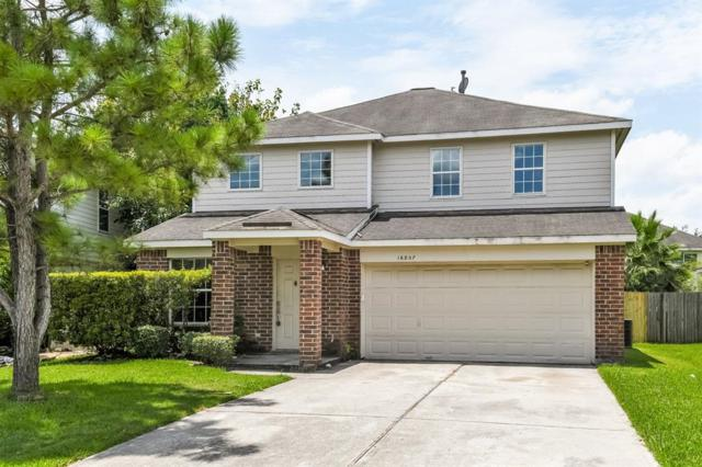 16807 Tappengate Lane, Houston, TX 77073 (MLS #7345978) :: The Heyl Group at Keller Williams