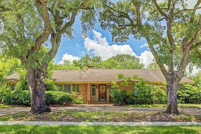 5002 N Braeswood Boulevard, Houston, TX 77096 (MLS #73461328) :: Ellison Real Estate Team
