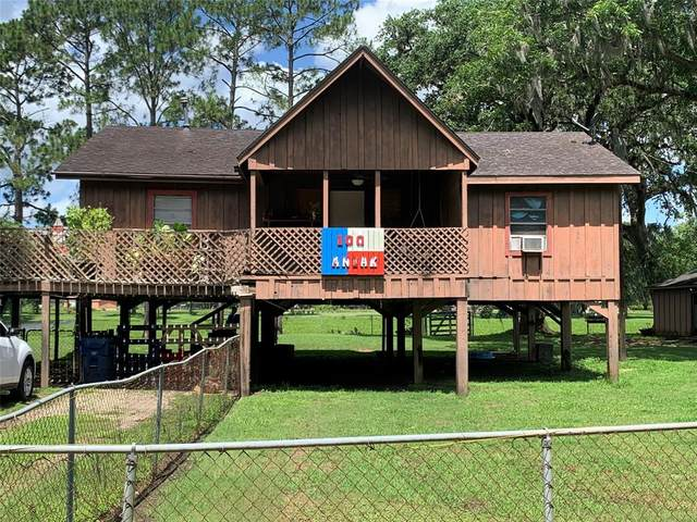 100 Aniak Drive, Holiday Lakes, TX 77515 (MLS #73463027) :: All Cities USA Realty