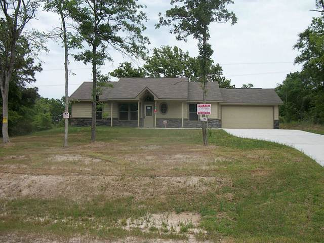 427 Arrowhead Drive, Onalaska, TX 77360 (MLS #73463800) :: The Sansone Group