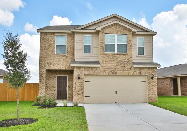 10526 Pine Landing Drive, Houston, TX 77088 (MLS #73464675) :: The Johnson Team