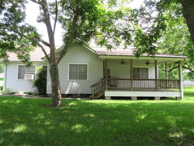 708 Jones Road, Highlands, TX 77562 (MLS #73466016) :: My BCS Home Real Estate Group