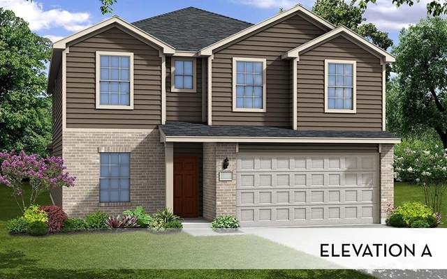 1509 Layne Street, Alvin, TX 77511 (MLS #7346701) :: Christy Buck Team