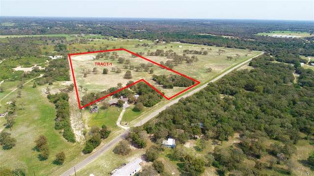 24.28 +/- Acres Cr 495, Marquez, TX 77865 (MLS #73468294) :: Green Residential