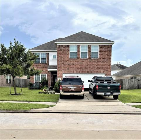14851 Fir Knoll Way, Cypress, TX 77429 (MLS #73469524) :: Texas Home Shop Realty