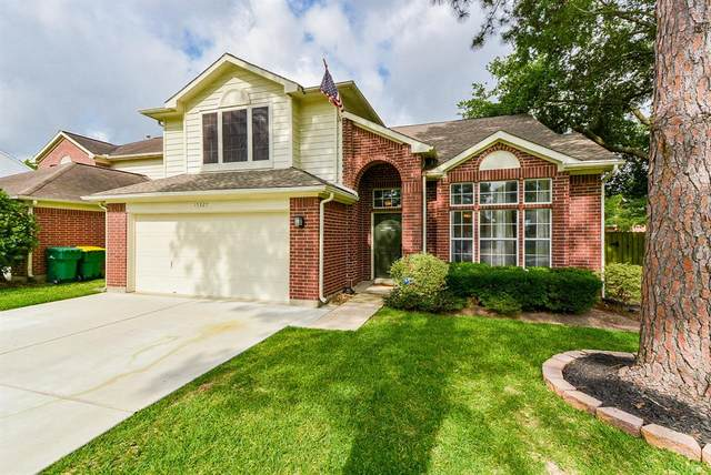 15327 Chestnut Falls Drive, Cypress, TX 77433 (MLS #73469760) :: Connect Realty