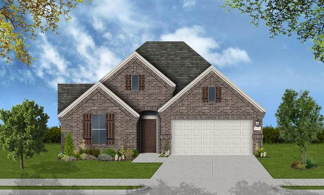 66 Overland Heath Drive, The Woodlands, TX 77375 (MLS #73470845) :: The Heyl Group at Keller Williams