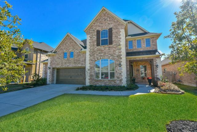 3806 Oakfield Forest Lane, Spring, TX 77386 (MLS #73473376) :: Giorgi Real Estate Group