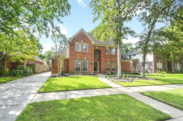 1119 Glendale Drive, Sugar Land, TX 77479 (MLS #73474336) :: Team Sansone