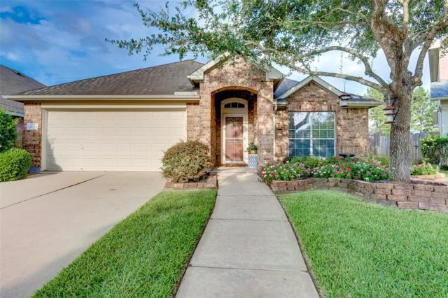 23251 Dewflower Drive, Katy, TX 77494 (MLS #73475324) :: Texas Home Shop Realty
