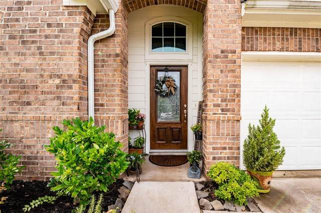 4818 Seaside Sparrow Lane, Baytown, TX 77521 (MLS #73476348) :: Connell Team with Better Homes and Gardens, Gary Greene