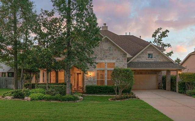 22 Bardsbrook, The Woodlands, TX 77382 (MLS #73476922) :: Carrington Real Estate Services