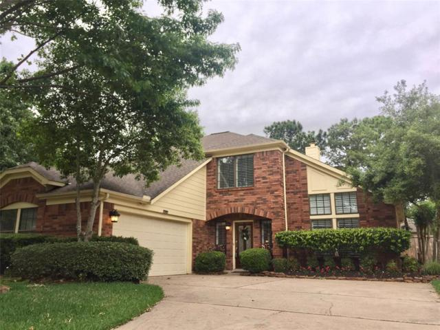 16918 Elmwood Glen Court, Houston, TX 77095 (MLS #73477425) :: Texas Home Shop Realty