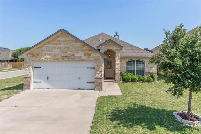 4201 Cedar Creek Court, College Station, TX 77845 (MLS #73477565) :: Magnolia Realty