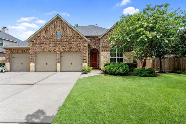 8139 Spreadwing Street, Conroe, TX 77385 (MLS #73478338) :: Rachel Lee Realtor