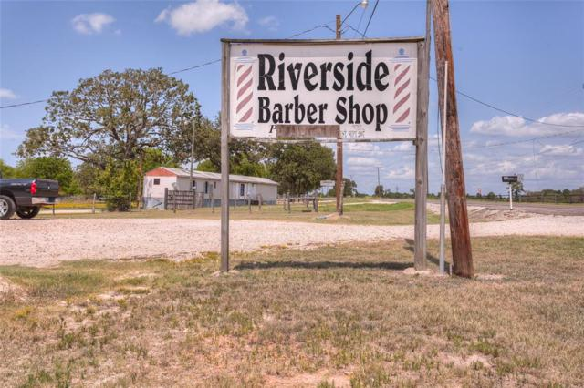 2314 Fm 980 Road, Riverside, TX 77320 (MLS #73479434) :: Ellison Real Estate Team