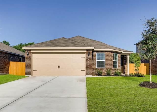 1126 Hinged Opal Drive, Iowa Colony, TX 77583 (MLS #73480323) :: The Freund Group