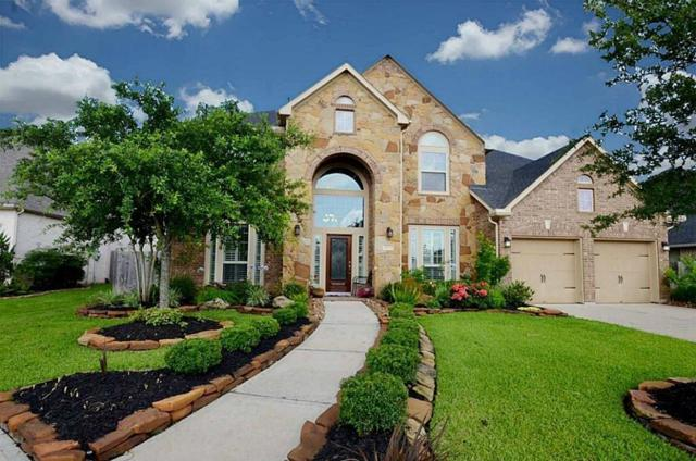 5610 Plum Point Court, Sugar Land, TX 77479 (MLS #73481515) :: The Home Branch