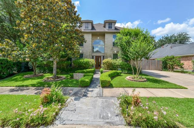 14203 Heatherhill Place, Houston, TX 77077 (MLS #73483581) :: Texas Home Shop Realty