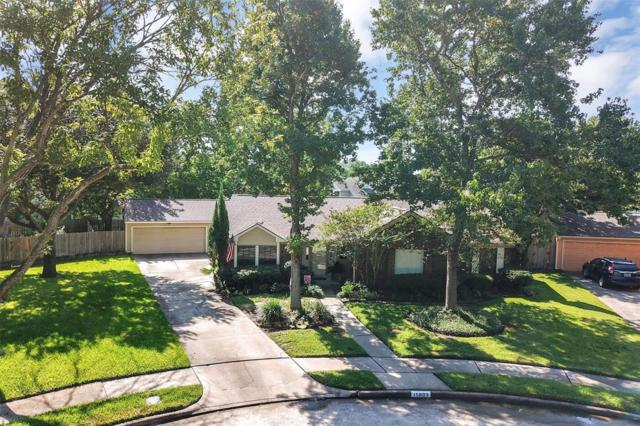 15803 Lakecliffe Drive, Houston, TX 77095 (MLS #73487312) :: Texas Home Shop Realty