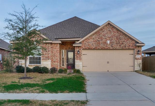 9094 Nina Road, Conroe, TX 77304 (MLS #73488235) :: Texas Home Shop Realty
