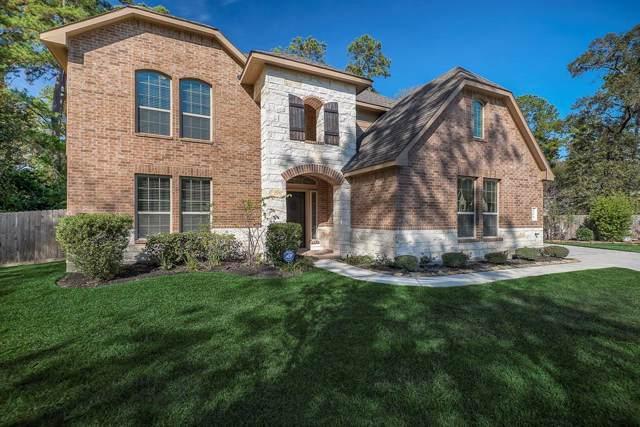 504 Greenleaf Circle, Conroe, TX 77302 (MLS #73492457) :: TEXdot Realtors, Inc.