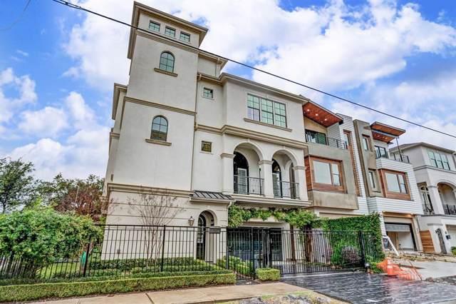 1925 Converse Street, Houston, TX 77006 (MLS #73501263) :: Ellison Real Estate Team