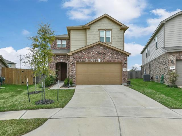25203 Chalice Knoll Street, Katy, TX 77493 (MLS #73501451) :: Texas Home Shop Realty