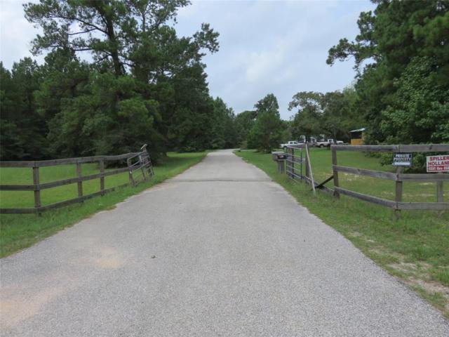 6883 Longmire Road, Conroe, TX 77304 (MLS #73501654) :: The Heyl Group at Keller Williams