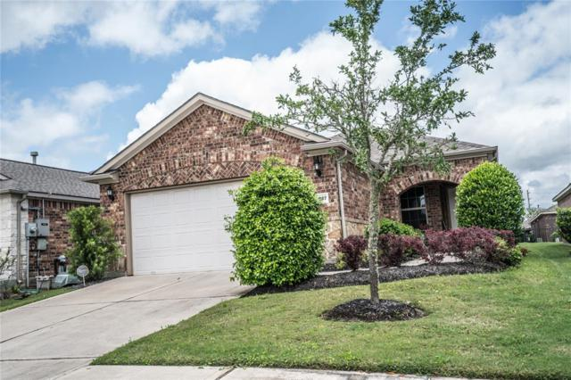 2927 Coral Berry Court, Richmond, TX 77469 (MLS #73502621) :: JL Realty Team at Coldwell Banker, United