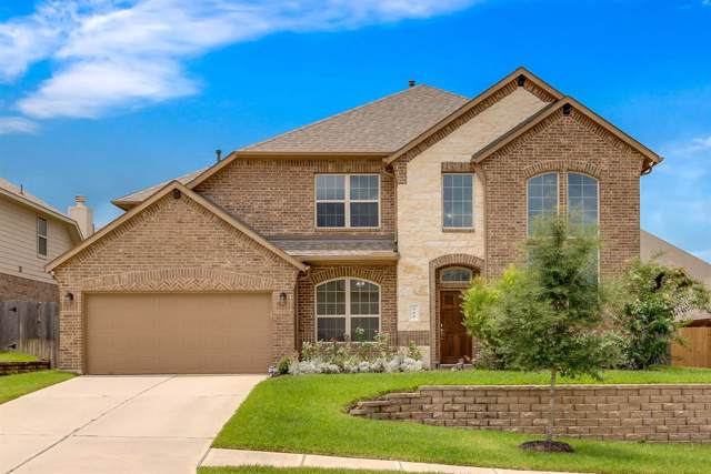 918 Holly Crossing Drive, Conroe, TX 77384 (MLS #73503228) :: The Bly Team
