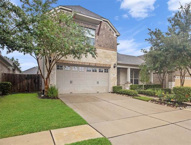 1414 Ralston Branch Way, Sugar Land, TX 77479 (MLS #73505936) :: Green Residential