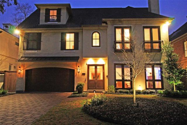 549 S 2nd, Bellaire, TX 77401 (MLS #73505958) :: The Heyl Group at Keller Williams