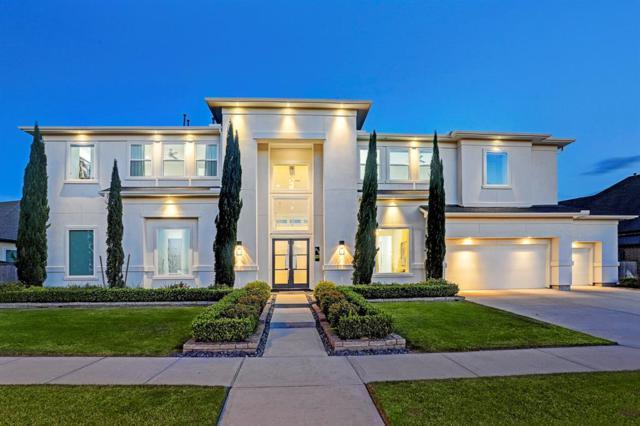 3115 Brighton Sky Lane, Katy, TX 77494 (MLS #73506601) :: Fairwater Westmont Real Estate