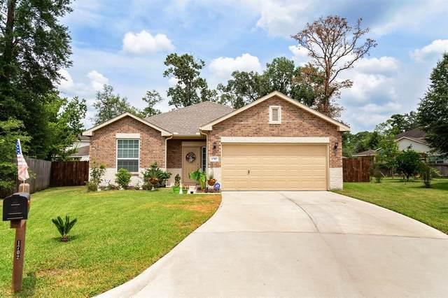 1702 Fairtide Court, Crosby, TX 77532 (MLS #73507312) :: Ellison Real Estate Team