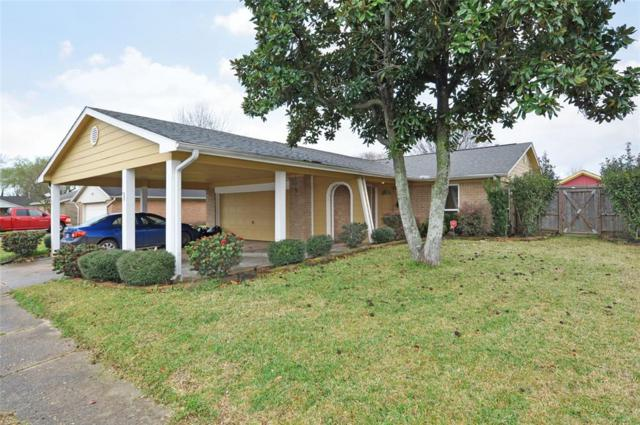 1209 Kitty Street, Deer Park, TX 77536 (MLS #73509597) :: The Heyl Group at Keller Williams