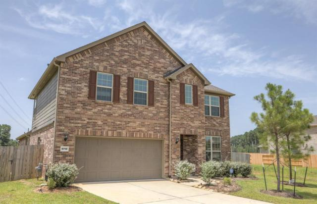 9710 Rocket Cress Court, Spring, TX 77379 (MLS #73509769) :: Grayson-Patton Team