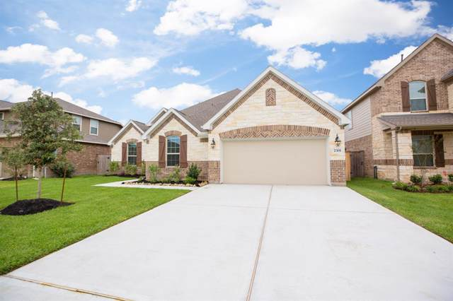 2319 Sterling Hollow Lane, League City, TX 77573 (MLS #73511876) :: TEXdot Realtors, Inc.
