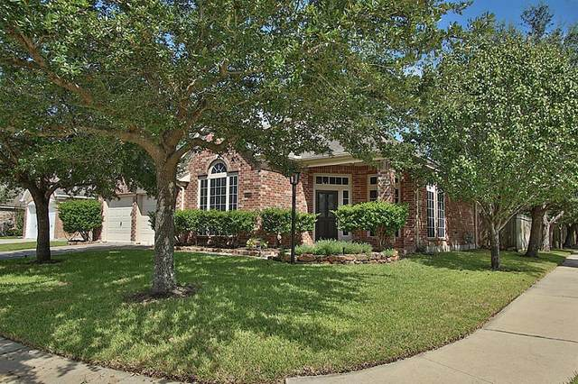 18402 Stark Point Court, Humble, TX 77346 (MLS #73512520) :: Lisa Marie Group | RE/MAX Grand