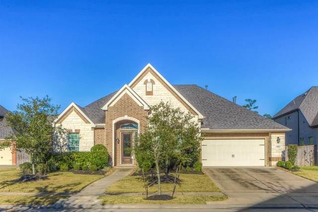 13922 Sunfall Creek Lane, Humble, TX 77396 (MLS #73516362) :: The Sansone Group