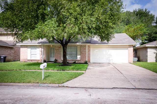 10502 Long River Drive, Sugar Land, TX 77498 (#73517993) :: ORO Realty