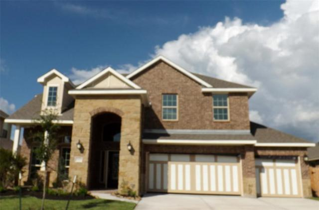 23110 Southern Brook Trail, Spring, TX 77389 (MLS #73518341) :: Texas Home Shop Realty