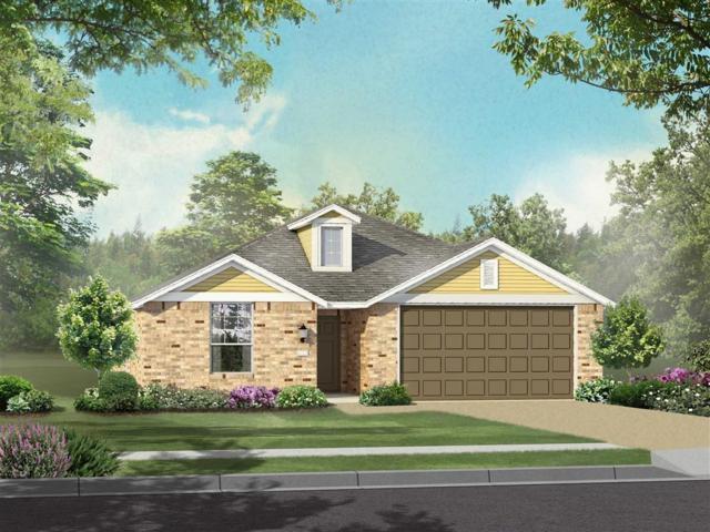 29570 Clover Shore, Spring, TX 77386 (MLS #73520688) :: Texas Home Shop Realty