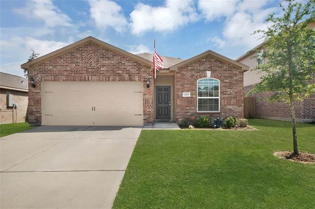 12007 Fairquarter Lane, Pinehurst, TX 77362 (MLS #73522819) :: Lisa Marie Group | RE/MAX Grand